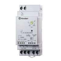 Exterior Light Dependent Relay Timer Light Switch 1 Channel, 230 V ac