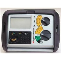 Megger LRCD220-EN-BS Loop Impedance & RCD Combined Tester, Loop Impedance Test Type 2 Wire 500V