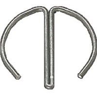 Bahco 1 1/2 in Square Retaining ring, Socket Spring