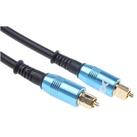 Van Damme 1m Optical Cable