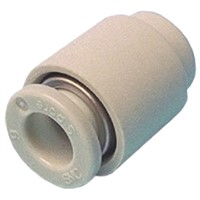 SMC Cylinder Port VVQ1000-50A-C4, For Use With SX3000 Body Ported Valve Single Unit