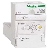 Schneider Electric U-Line Advanced Motor Starter -, 24 V dc