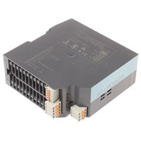 Siemens PLC Power Supply 3RX950 Series AS-I Power Supply Unit, 120 V ac, 230 V ac, 30V dc, 3 A 125 x 50 x 125 mm
