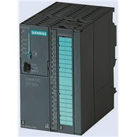 Siemens Control PLC Expansion Module For Use With S7-300 Series - 4 Input, 4 Output