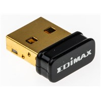 Edimax WiFi USB 2.0 Wireless Adapter