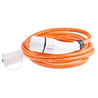 Schneider Electric 5.5m Power Cable, SAE J1772 to J1772, SAE J1772, 32 A