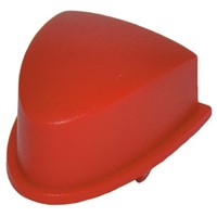 Red Tactile Switch Cap for use with 5G Series