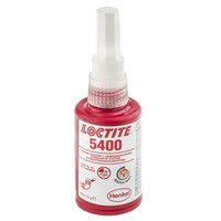 Loctite 5400 Pipe & Thread Sealant Liquid for Thread Sealing. 50 ml Bottle, Maximum of +150 C