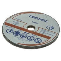 DSM Metal Cutting Wheel