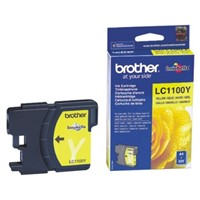 Brother Yellow Ink Cartridge for MFC6490