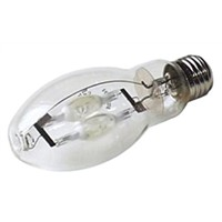 Venture Lighting 100 W E54 Elliptical Metal Halide Lamp, E27, 8600 lm