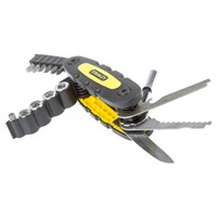Stanley Steel Multi-tool with Various Features