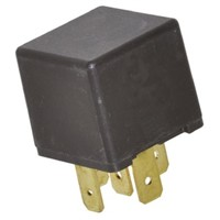 TE Connectivity Plug In Automotive Relay - SPDT, 24V dc Coil