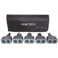 Kewtech Corporation Lightmate Kit Mains Socket Tester, Accessory Type Adaptor, For Use With Light Fittings