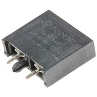 Littelfuse Base Mount Fuse Holder for ATO Fuse, 80V ac/dc