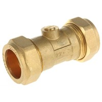 Reliance Brass High Pressure Ball Valve Isolating Valve