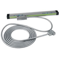 Mitutoyo Linear Scale, 5 m Accuracy, 3.5m Length, IP67, +45C max, 0C min