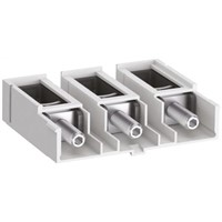ABB Terminal Block for use with AF116  AF146 Series