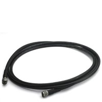 ANTENNA EXTENSION CABLE, LENGTH: 50 FT