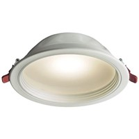 LED downlight non dimmable 18W 4000K