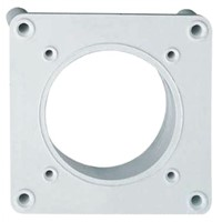Schneider Electric Door Mounting Handle Plate for use with Manual Motor Control Switch