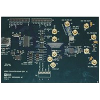 Analog Devices AD9911/PCBZ, Direct Digital Synthesizer (DDS) Evaluation Board for AD9911