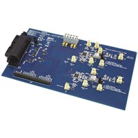 Analog Devices AD9954/PCBZ, Direct Digital Synthesizer (DDS) Evaluation Board for AD9954