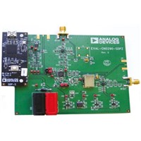 Analog Devices EVAL-CN0290-SDPZ, PLL Frequency Synthesizer Reference Design for CN0290