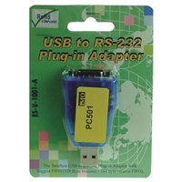 IMO USB Adapter Plug for use with i3 Control Station