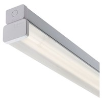 RS PRO Fluorescent Ceiling Light Linear Diffuser, 1 Lamp No, 1.524 m Long, IP20