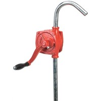 Rotary Oil Drum Pump 0.2ltr/Revolution