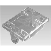 Solid State Relay Cover for use with RA Series, RD Series