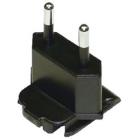 Torch Charger Adapter for use with H14R.2, H7R.2, SE07R, Charger Adaptor Clip - Europe
