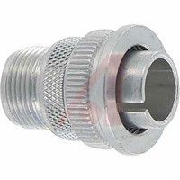 Male Connector Insert size 14S for use with Cylindrical Connector