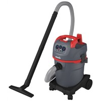 Starmix Starmix uClean 1432 ST Floor Vacuum Cleaner Wet and Dry Vacuum Cleaner for Dust Extraction, 8m Cable, 240V, UK
