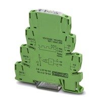 Phoenix Contact SPDT Flasher Timer Relay, 0.1  10 s, 2 Contacts - SPDT Switch Configuration
