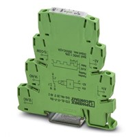 Phoenix Contact SPDT Flasher Timer Relay, 3  300 s, 2 Contacts - SPDT Switch Configuration