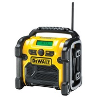 10.8V/14.4V/18V XR Compact Digital Radio