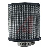 HVAC Air Filter, Blower 120.7 (Dia.) x 146.1in, Polyester
