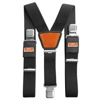 Bahco Elastic Rubber Tool Belt Braces