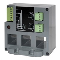 HOBUT C-TRAN 3 Phase Digital Power Meter