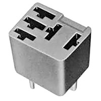 Durakool 1 Pin Relay Socket, Plug In for use with DG82, DG84, DGC2