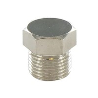 Connector Seal Screw Plug for use with MVP12