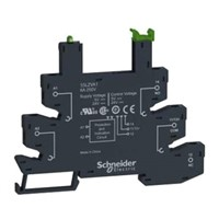 Schneider Electric Solid State Relay Mounting Kit