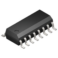 Maxim MAX710ESE+, 1-Channel, Step Down/Step Up DC-DC Converter 16-Pin, SOIC