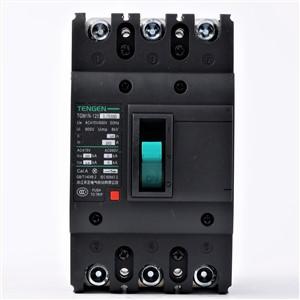 ECVV Moulded Case Circuit Breaker Frame 125 A, TGM1N-125L/3200-40A