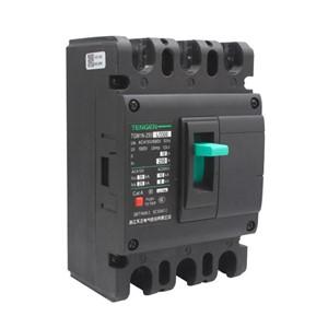 ECVV Moulded Case Circuit Breaker Frame 320 A, TGM1N-320L/3300-320A Breaking Capacity Class L